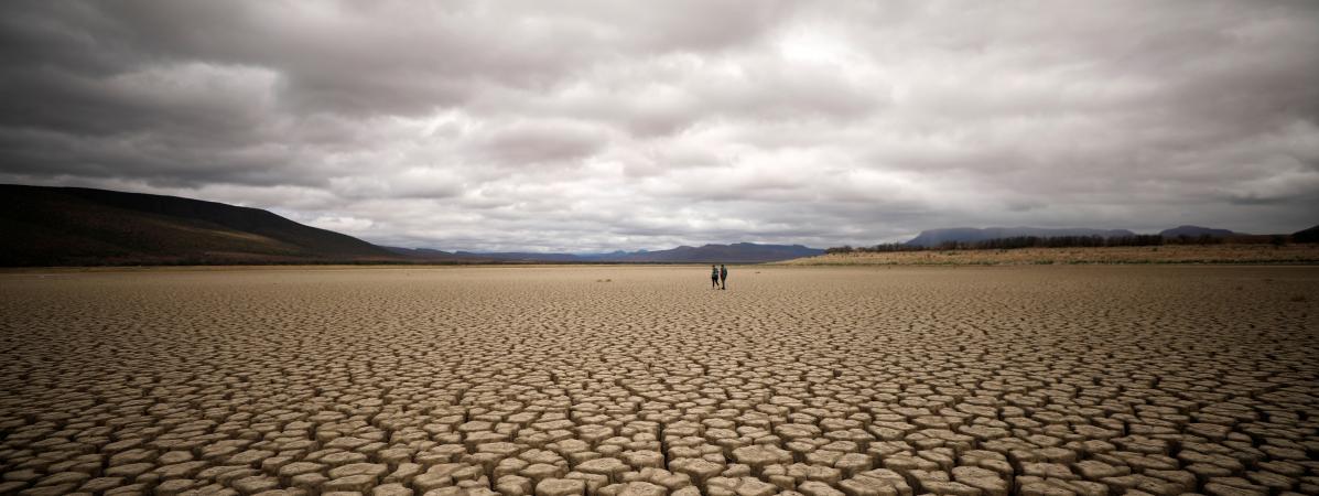 Un changement des comportements urgent et indispensable, en réponse aux enjeux climatiques et environnementaux.
